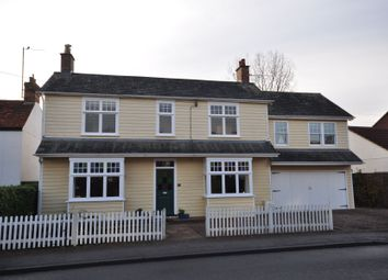 Thumbnail 5 bed detached house for sale in Thorpe Road, Kirby Cross