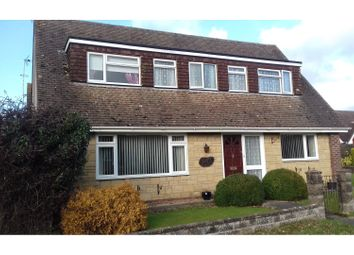 Thumbnail 4 bed detached house for sale in Janes Lane, Burgess Hill