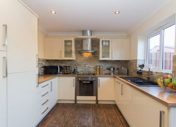 Thumbnail 3 bed mews house for sale in Lancewood Crescent, Barrow-In-Furness