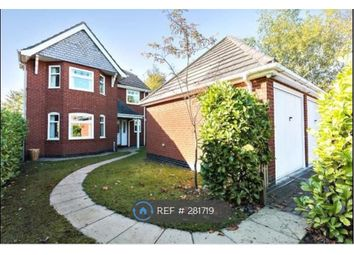 Thumbnail 4 bed detached house to rent in Ash View, Kidsgrove