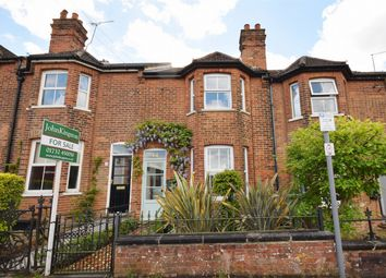 Thumbnail 2 bed terraced house for sale in 14 Gordon Road, Sevenoaks, Kent