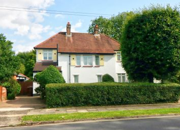 Thumbnail 3 bed detached house for sale in Cumnor Gardens, Stoneleigh