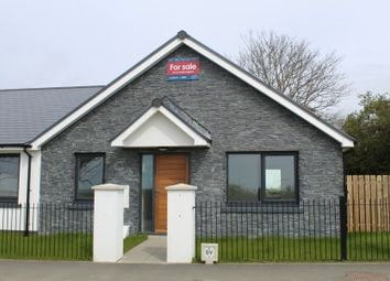 Thumbnail 2 bed bungalow for sale in Cronk Cullyn, Colby, Isle Of Man