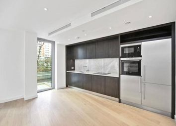 Thumbnail Property to rent in New Providence Wharf, 1 Fairmont Avenue, London