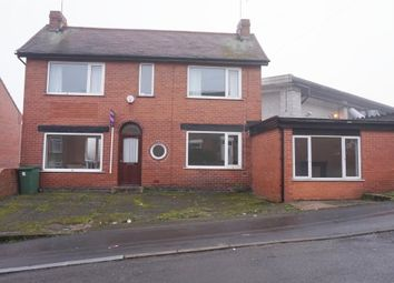 Thumbnail 3 bed detached house to rent in Nelson Street, Heanor