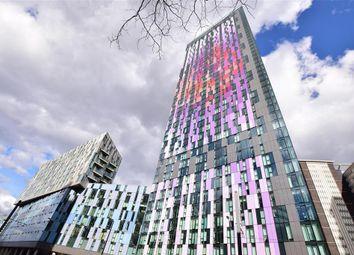 Thumbnail 1 bedroom flat for sale in Saffron Central Square, East Croydon, West Croydon, Surrey