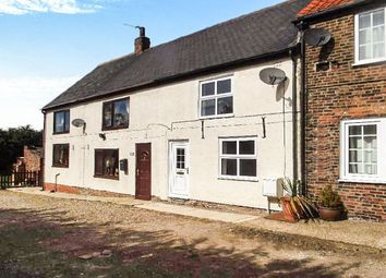 Thumbnail 2 bedroom terraced house for sale in Acey Lane, Preston, Hull