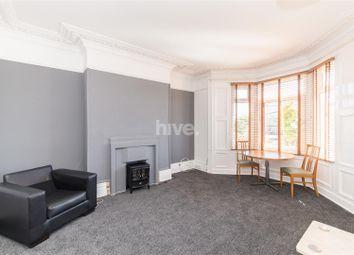 Thumbnail 1 bed flat to rent in Osborne Avenue, Jesmond, Newcastle Upon Tyne