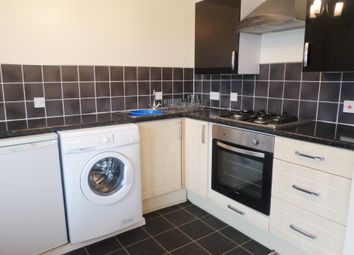 Thumbnail 2 bedroom flat to rent in Hill Street, Poole
