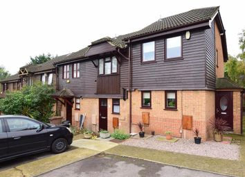 Thumbnail 2 bed end terrace house for sale in Dongola Road, Strood, Rochester, Kent