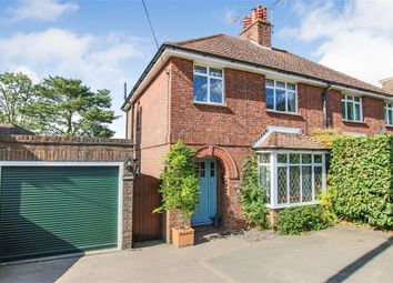 3 bed semi-detached house for sale in Franbar, Top Road, Sharpthorne, West Sussex RH19