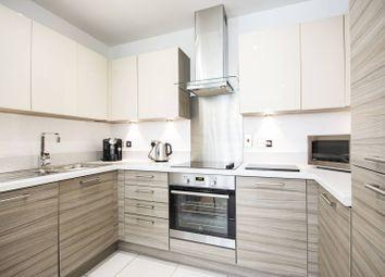 2 bed flat for sale in Lovelace Street E8, Haggerston, London