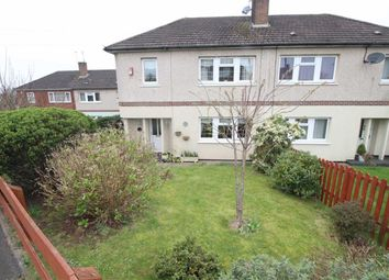 Thumbnail 3 bed semi-detached house for sale in Merlin Crescent, St. Julians, Newport