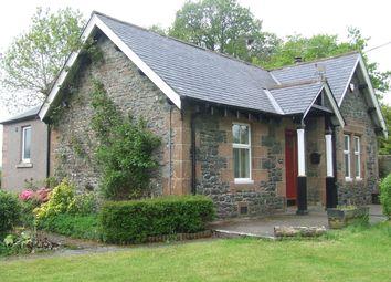 Thumbnail 2 bed detached bungalow for sale in Parkgate, Dumfries