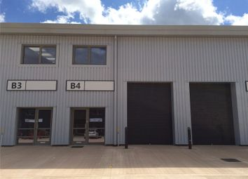 Thumbnail Light industrial to let in Chelston, Wellington, Somerset