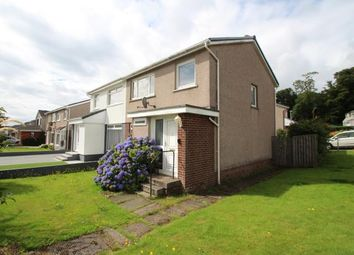 Thumbnail 3 bed semi-detached house for sale in Lomond Road, Wemyss Bay, Inverclyde