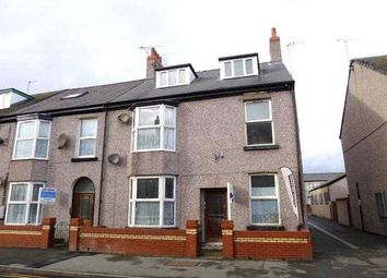 Thumbnail 1 bed flat to rent in Kinmel Street, Rhyl