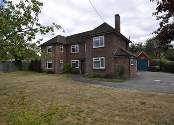 4 bed detached house for sale in George Street, Kingsclere, Berkshire RG20
