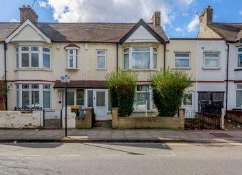 Thumbnail 5 bed terraced house for sale in Cheltenham Gardens, London
