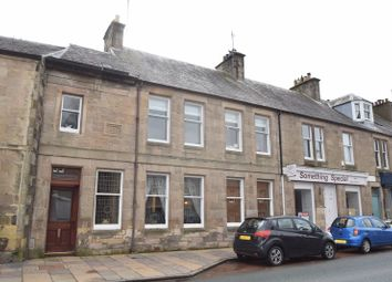 Thumbnail 4 bed terraced house for sale in High Street, Biggar