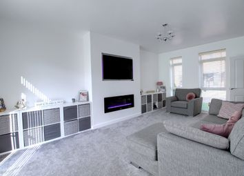 Thumbnail 3 bed semi-detached house for sale in Fox Gardens, Bentley, Doncaster, South Yorkshire