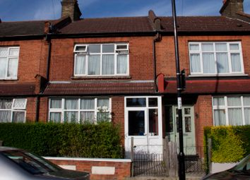 Thumbnail 3 bed terraced house for sale in Beverstone Road, Thornton Heath