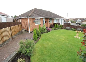 Thumbnail 2 bedroom bungalow for sale in Robert Road, Exhall, Coventry