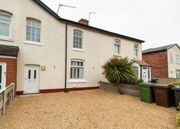 Thumbnail 3 bed terraced house to rent in Milton Street, Southport