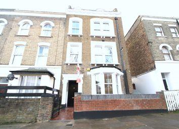 Thumbnail 3 bedroom flat for sale in Mulkern Road, London