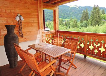 Thumbnail 2 bed apartment for sale in Les Gets, Avoriaz, Haute-Savoie, Rhône-Alpes, France