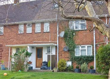 Thumbnail 3 bed maisonette to rent in Ladycross Road, Hythe, Southampton