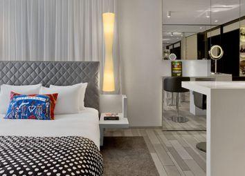 Thumbnail 1 bed flat to rent in Elmira Street, London