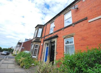 Thumbnail 4 bedroom flat for sale in Bayswater Road, Jesmond, Newcastle Upon Tyne
