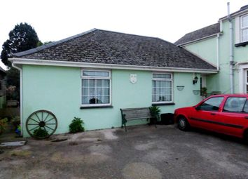 Thumbnail 2 bed bungalow to rent in Greenover Road, Brixham