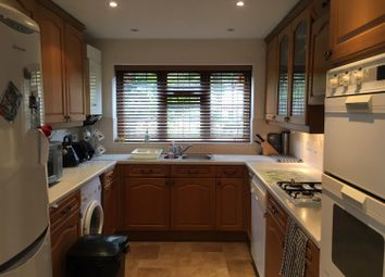 Thumbnail 4 bed detached house to rent in Glencoe Road, Hayes