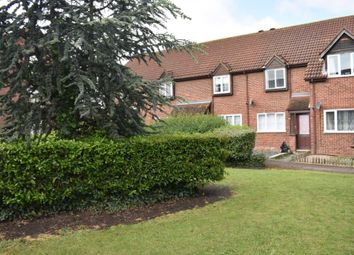 Thumbnail 2 bed terraced house to rent in 2 Bed Terrace House, Knights Manor Way, Dartford