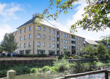Thumbnail 1 bed flat for sale in Rankins Court, Shortmead Street, Biggleswade