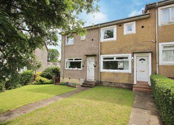 Thumbnail 2 bed terraced house for sale in 231 Bonnyton Drive, Eaglesham