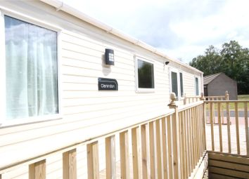 Thumbnail 2 bed property for sale in The Clarendon, Camelot Holiday Park, Longtown, Carlisle, Cumbria