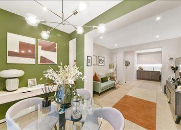 Thumbnail 1 bed flat for sale in Unit 6 - Osborn Apartments, Street, London