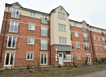 Thumbnail 2 bed flat to rent in Hucklow Drive, Warrington