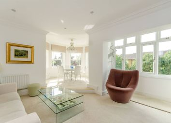 Thumbnail 2 bed flat for sale in Trinity Church Road, Barnes