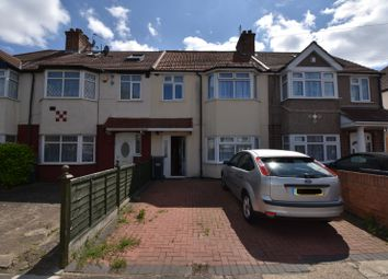 Thumbnail 3 bed semi-detached house to rent in Basildene Road, Hounslow