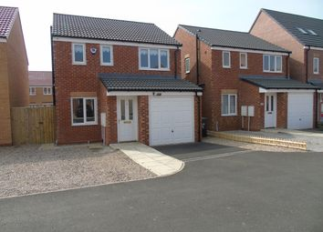 3 bed detached house for sale in St Thomas Court, Stanley Crook, Durham DL15