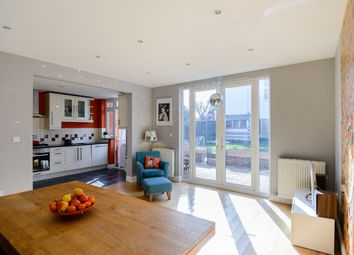 Thumbnail 4 bed terraced house for sale in Lodge Drive, London, London