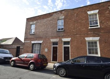 Thumbnail 2 bed flat for sale in East Street, Tewkesbury, Gloucestershire