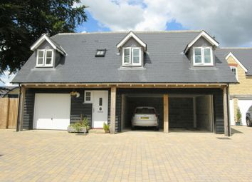 Thumbnail 1 bed detached house to rent in Manor Gardens, Wincanton