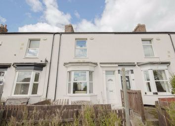 2 bed terraced house for sale in Derby Terrace, Thornaby TS17