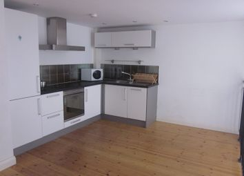 2 bed flat to rent in Ristes Place, Nottingham NG1