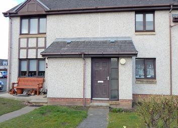 Thumbnail 2 bedroom flat to rent in Mossgiel Road, Ayr, Ayrshire
